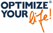 Optimize Your Life Logo